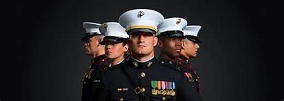 Marine Corps Marines United States Officer Usmc