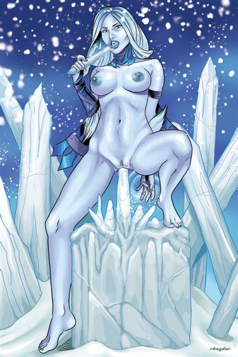 A Hot Killer Frost Porn Pic Tag Superheroes Sorted