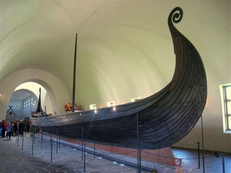 Vikingskip Viking Ships
