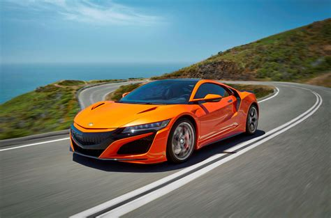 top  american supercars exotic car list