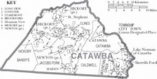 Catawba County, North Carolina - Wikipedia
