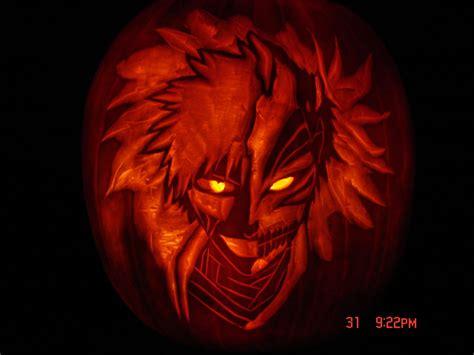 Halloween Stencils For Pumpkins by Ichigo Pumpkin By Hmcdlnny On Deviantart