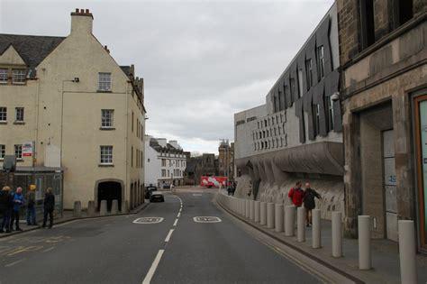 canongate royal mile locations film edinburgh