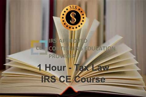 rental income    tax law ce hour