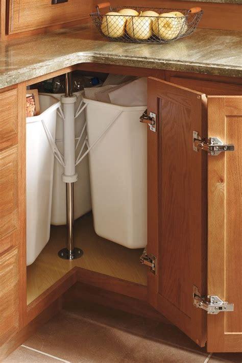 kitchen cabinet recycling center 5 lazy susan alternatives 5681