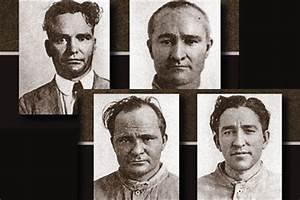 Criminal Intentions - True West Magazine
