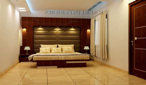 Bedroom Fall Ceiling Design  Home Combo