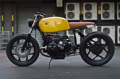 'type 10a' Bmw R80