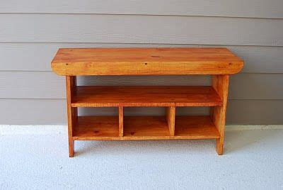 build  kids country bench country bench diy furniture
