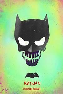 Batman Suicid Squad : batman suicide squad poster v1 by sonathane on deviantart ~ Medecine-chirurgie-esthetiques.com Avis de Voitures