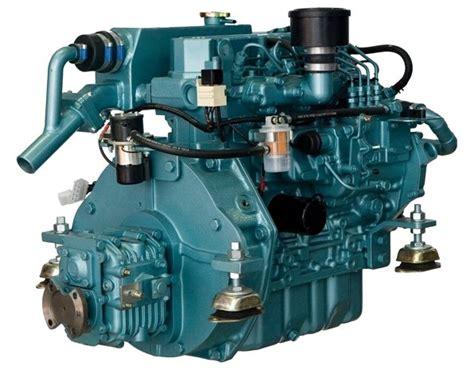 Marin Mitsubishi by Mitsubishi S4l2 T Marine Engines Drinkwaard Marine
