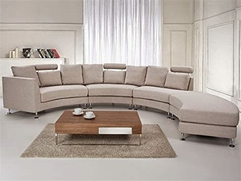 Loveseat For Sale by Curved Sofas For Sale