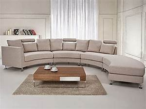 Curved Sofas For Sale