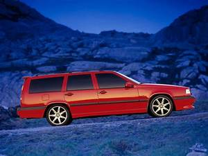 Volvo 850 R : volvo 850 estate r 1994 1995 1996 autoevolution ~ Medecine-chirurgie-esthetiques.com Avis de Voitures
