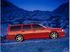 VOLVO 850 Estate R specs & photos 1994, 1995, 1996