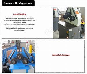 Bending Steel Plate