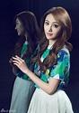 Zheng Shuang (actress, born 1991) - Alchetron, the free ...