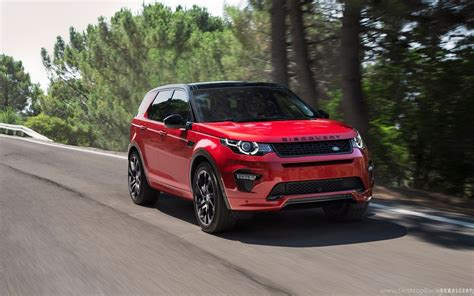Land Rover Discovery Sport Backgrounds by 2016 Land Rover Discovery Sport Hd Wallpapers Ihd