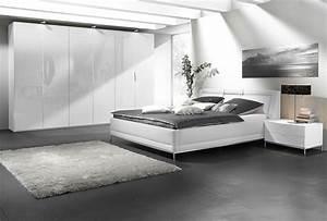 Schlafzimmer Komplett Weiß : chiraz von wellem bel schlafzimmer wei sternenhimmel ~ Orissabook.com Haus und Dekorationen