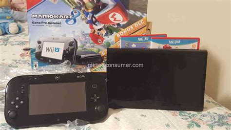 Nintendo Wii Console Gamestop by Gamestop Nintendo Wii U Console Review From