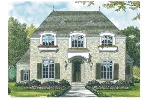 best country house plans french country house plan on one story country house plans french within best small french
