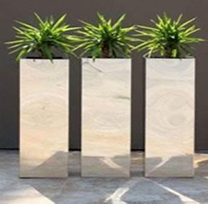 Große Deko Vasen : 1 x pflanztopf pflanzs ule pflanzen container k bel pflanzk bel planter 60cm ebay ~ Markanthonyermac.com Haus und Dekorationen
