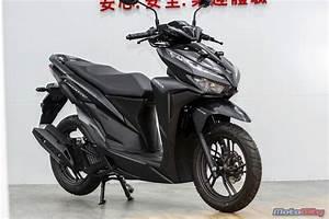 U91cd U8eca U6a94 U6848 2018 Honda Vario150