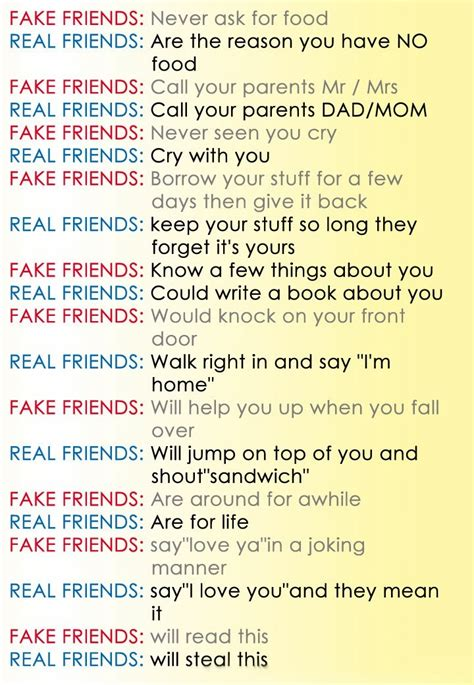 Real Friends Quotes Real And Friends Quotes About Friends Quotesgram