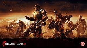 Gears Of War 2 War Just Got Bigger And Nastier