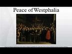 Peace of Westphalia - YouTube