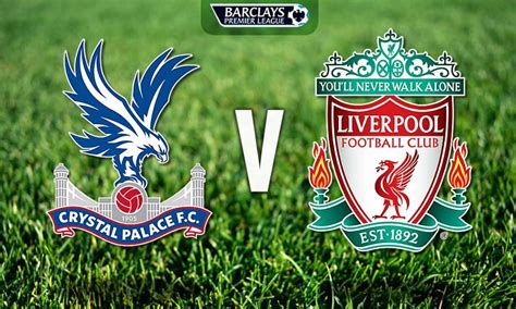 Crystal Palace v Liverpool: Away tickets sold out ...