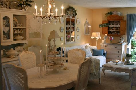 decorating ideas french country