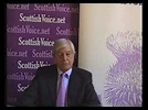 Archie Stirling on Scottish Voice - YouTube