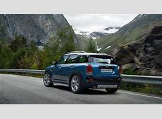 MINI Countryman MINI Canada