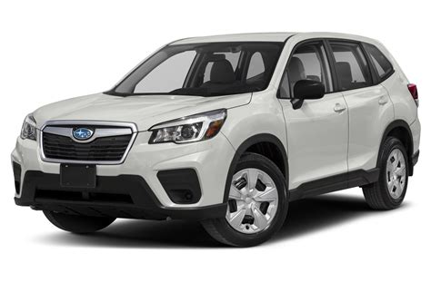 subaru forester price  reviews safety