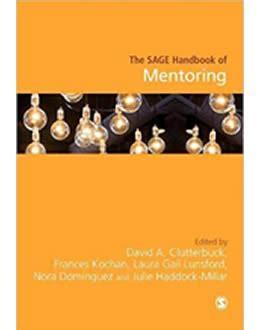 mentoring publications resources sage mentors