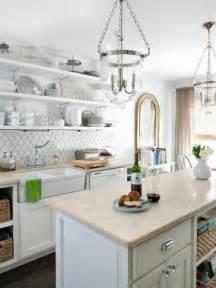white kitchen tile ideas 15 cottage kitchens diy kitchen design ideas kitchen cabinets islands backsplashes diy