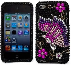 iPod Touch Cases for Teenage Girls
