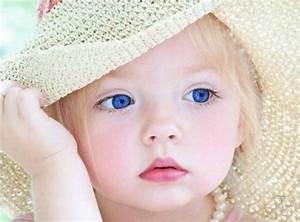 Les Yeux Les Plus Rare : beaux yeux bleus le monde de baby blue ~ Nature-et-papiers.com Idées de Décoration