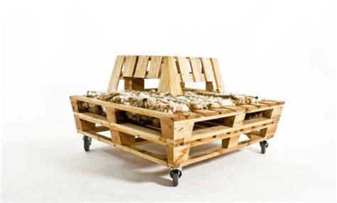 gartenmöbel selber bauen aus paletten m 246 bel aus paletten 95 sehr interessante beispiele