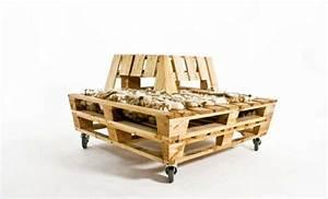 Möbel Aus Paletten Selber Bauen : m bel aus paletten 95 sehr interessante beispiele ~ Sanjose-hotels-ca.com Haus und Dekorationen