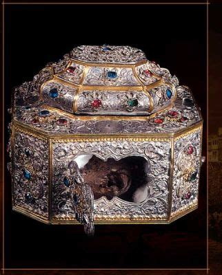 destinations by andrew skull l agion oros mount athos 0038 holy relics kept at