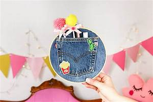 Was Kann Man Aus Einer Alten Jeans Machen : diy stiftehalter selber machen aus alter jeans upcycling diy ~ Frokenaadalensverden.com Haus und Dekorationen