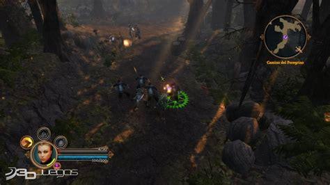 dungeon siege 3 xbox 360 dungeon siege iii para xbox 360 3djuegos
