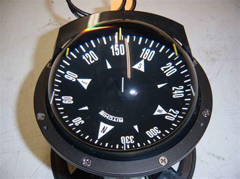 Boat Compass Repair by J Gordon Co Annapolis Marine Compass Repair