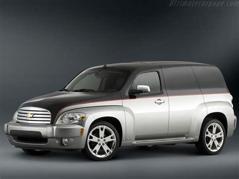 Chevrolet Hhr Lt Panel High Resolution Image 1 Of 6