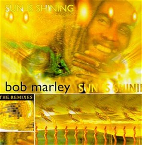 sun is shining cover sun is shining cd covers