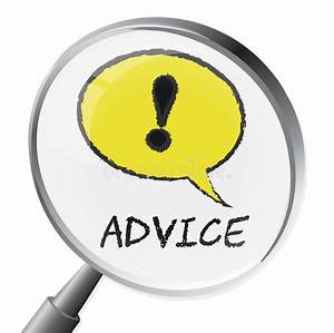 Guidance Magnifier Definition Means Counselling And Help
