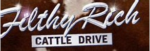 Filthy Rich: Cattle Drive - Wikipedia