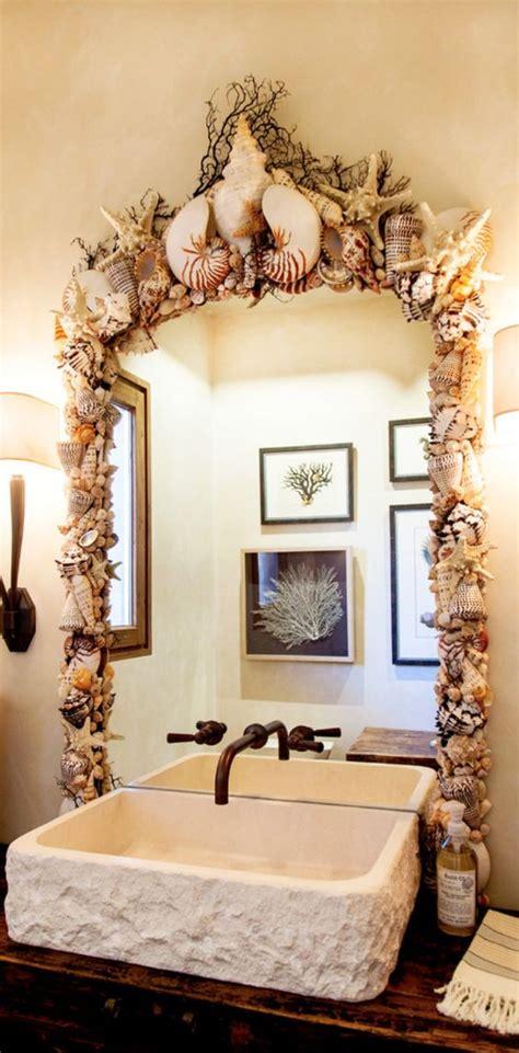 cute mermaid inspired bathroom decor ideas shelterness